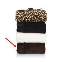 Warming 3-in-1 Convertible Travel Throw - Chocolat 3g62h