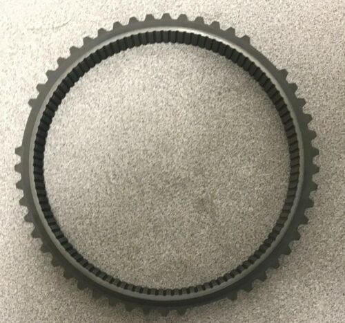 ZF S5-47 TRANSMISSION 1-2 SYNCHRO RING ZF47-14D 1317304149