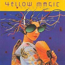 YELLOW MAGIC ORCHESTRA - YELLOW MAGIC ORCHESTRA [REMASTER] (NEW CD)