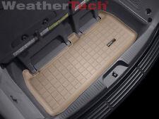 WeatherTech Cargo Liner Trunk Mat for Hyundai Entourage - 2007-2010 - Tan