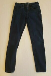 American-Eagle-Outfitters-Super-Stretch-Jegging-Skinny-Jeans-Size-4-Short