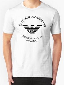 Slim-Fit-Emporio-Armani-BORGONUOVO-Fashion-Stretch-Cotton-T-shirt