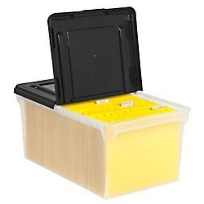 Office Depot Split-Lid File Box Item No  656-408   eBay