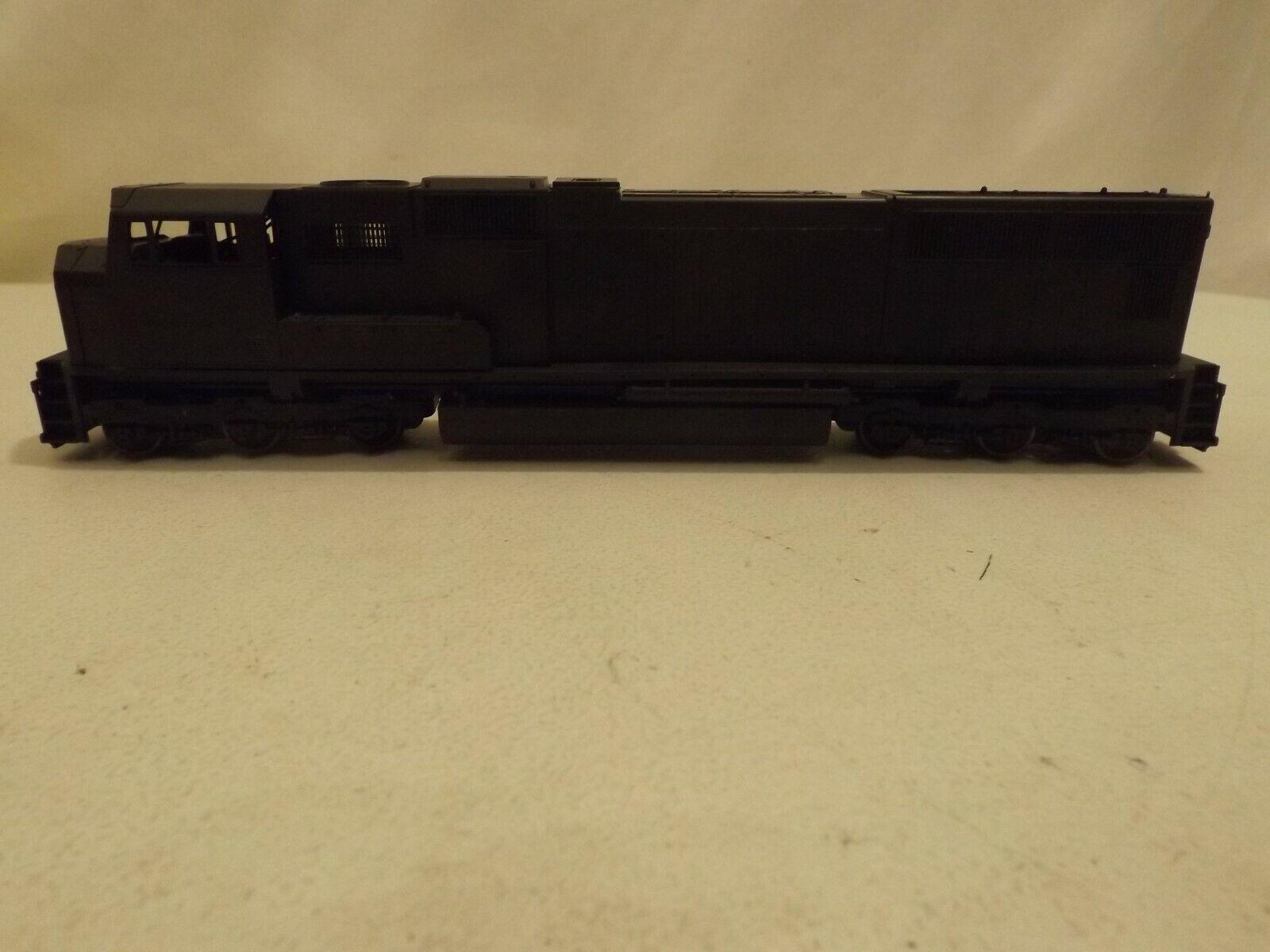 HO Genesis SD70 I motore diesel, cabina canadese, NIB