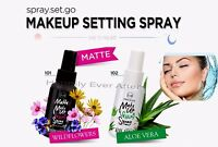 J Cat Makeup Setting Spray - Long Lasting, Smooth & Refresh Your Skin
