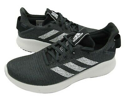Adidas Women Sense Bounce Training Shoes Gray Running Sneakers GYM Shoe G27272