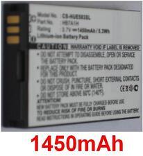 Batterie 1450mAh type HB7A1H  Pour Huawei E583C
