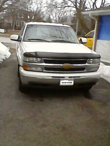 2003 Chev tahoe, 5.3 litre, well maintained, $3,000.00