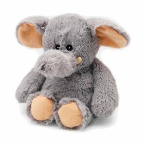 Cozy-Plush-Elephant-Microwaveable-Soft-Toy