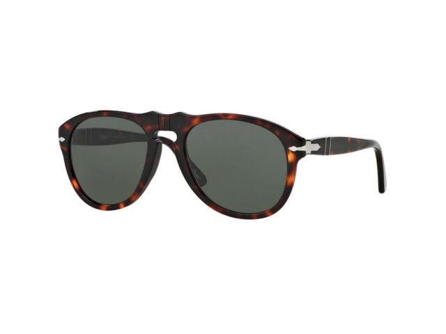 0ea901d5ec Persol PO 649 UK Sunglasses Hand Made Crystal Glass Lens 100 UV ...