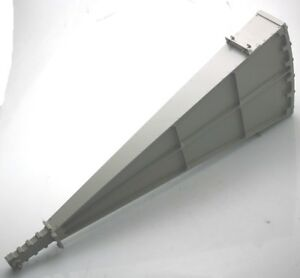 Details about ELJIM Microwave RF Horn Antenna 7 5-18GHz SMA Ham-Radio  Amateur