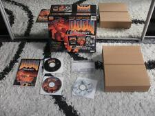 The Depths of Doom Trilogy US Big Box
