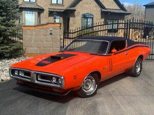 Fall collector car auction Sept 18-20 Featuring Bret hitman Hart