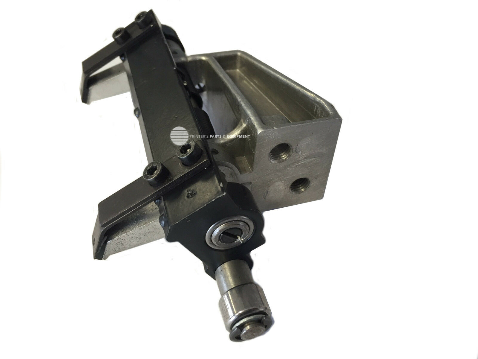 Details about Feed Gripper Complete Assembly For Heidelberg GTO46 GTO52  Offset Printing Parts