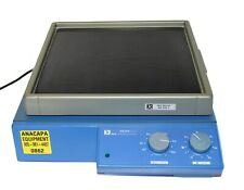 Ika Labortechnik Hs250 B S1 Orbital Shaker 0 500 Rpm Hs250 Basic 862