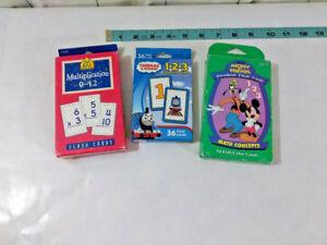 Kids-Flash-Card-Lot-3-Math-Numbers