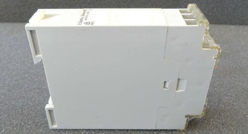 Dold relé intermitencia Mk 7852.81 Flasher Relay relé 1 cambiador 1co 220-240v AC