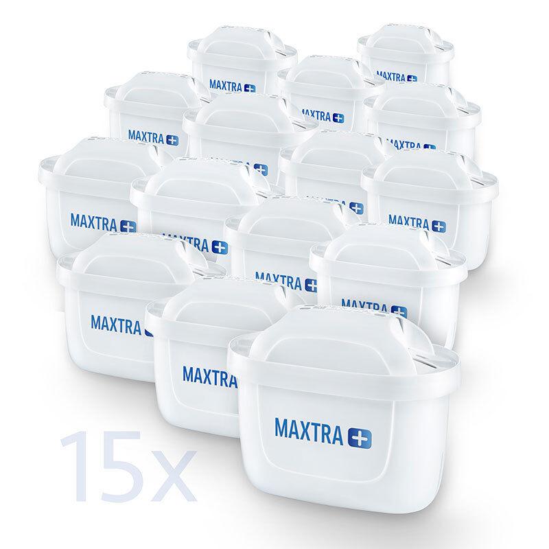 15x 15x 15x Brita Maxtra + , originale Maxtra plus Kartusche 0e7b35