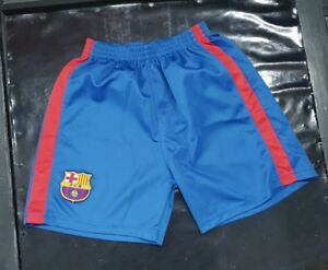 Maillot-jersey-maglia-camiseta-trikot-shirt-short-barcelone-messi-barcelona-12-y