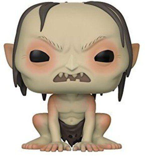 13559 FUNKO POP VINYL lotrhobbit Gollum con Chase Figura