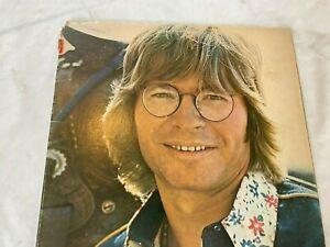 John Denver Windsong Stereo APL1-1183 1975 LP Album Vinyl Record