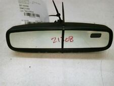 02 05 Ford Explorer Interior Rearview Mirror Auto Dim Homelink Oem Fits Ford