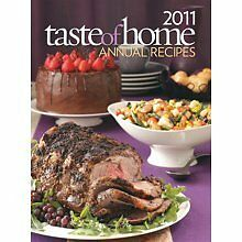 2011-Taste-of-Home-Annual-Recipes-Cookbook-by-Catheriine-Cassidy