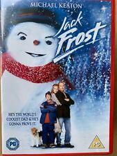 jack frost 1998 michael keaton dad reincarnated as snowman christmas