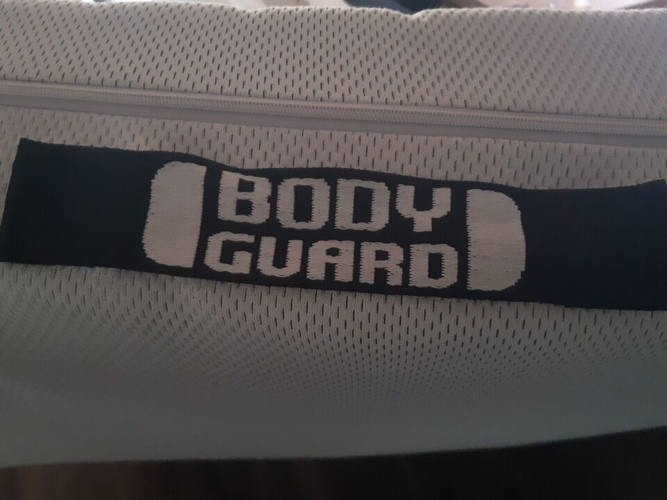 Madras, Body guard koldskums madras, b: 180 l: 200 h: 18