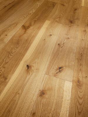 floorino Fu/ßbodenheizung 1,0 x 0,5m f/ür Laminat und Parkett