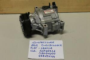COMPRESSORE ARIA CONDIZIONATA FIAT-LANCIA COD. 51746931-52060460-46819144