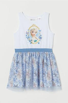 Disney Frozen Best Friends 2 x necklace set from H/&M new!