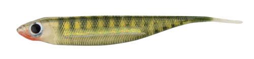 All Colours 5cm Predator Fishing Micro Tiddler Slow Fox Rage Fish Snax