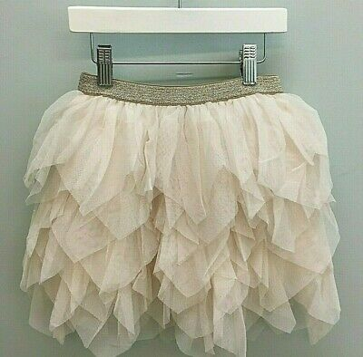 Mayoral Girls Printed Skirt with Tulle Sizes 4-9