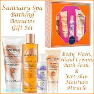 Sanctuary-Spa-Gift-Set-Bathing-Beauties-Pamper-Gift-Set-for-Her-NEW
