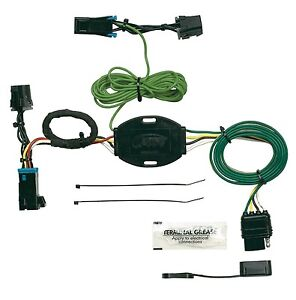 Super Hopkins Gmc 96 99 Express Savana Trailer Wiring Connector Kit Wiring Digital Resources Timewpwclawcorpcom