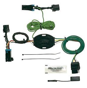 Strange Hopkins Gmc 96 99 Express Savana Trailer Wiring Connector Kit Wiring 101 Cominwise Assnl