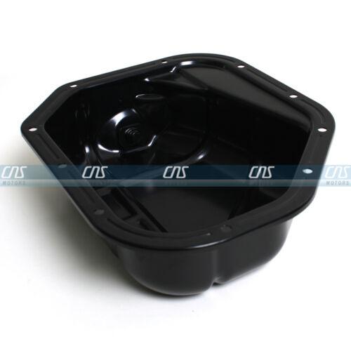 GENUINE Engine Oil Pan for 01-10 Hyundai Santa Fe Sportage OEM 2151037111⭐⭐⭐⭐⭐
