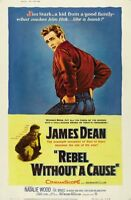 Rebel Without A Cause Movie Poster 24x36