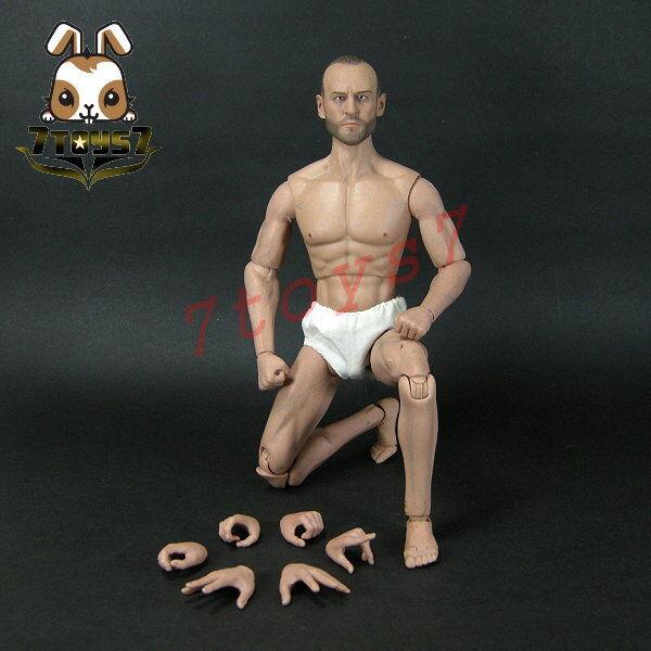 ACI Toys 1 6 Total Rome - Roman Centurion Centurion Centurion A_ Head + Body + hands _defect AT054I 147c29