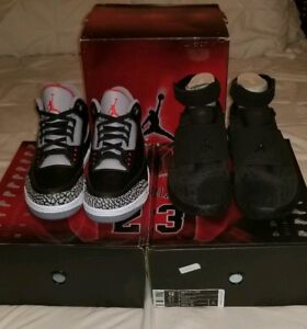 release date: 148d9 61711 Image is loading Nike-air-Jordan-3-Retro-20-Countdown-pack-