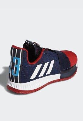 Boys Adidas Kids Harden Vol.3 J