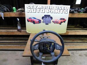 Image Is Loading 1997 Pontiac Grand Prix Steering Column Floor Shift