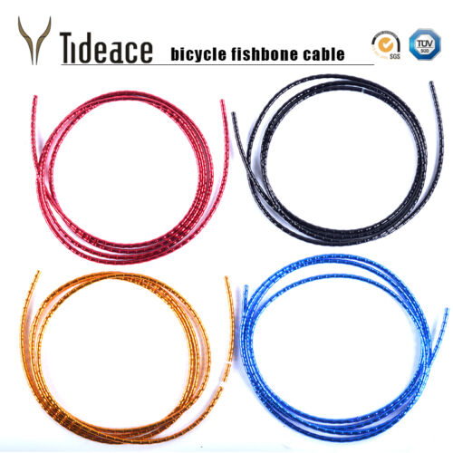 Cycling Bicycle Components and Parts Cable Housing Bike Brake Cable Kits MINT