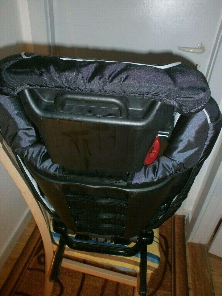 Autostol, op til 36 kg , Storchenmühle
