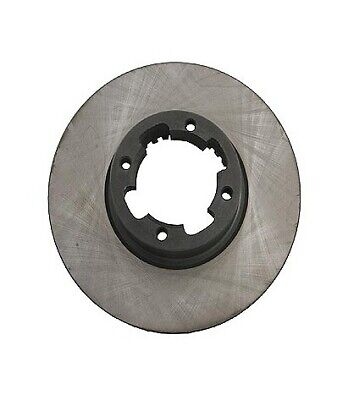 Fits Hyundai Accent Kia Rio l4 GAS 1.6L OPparts Front Disc Brake Rotor 40523067