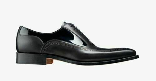 Homme Fait à la main Chaussures bicolores en cuir noir /& daim Oxford Bout D/'Aile Racer formelle