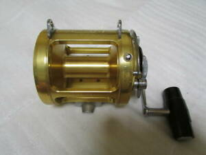 Penn International II 2 30TW Big Game Fishing Reel Tested Working Used
