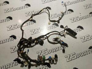 BMW-e32-power-seat-wiring-driver-OEM