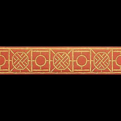 Wallpaper Border 17.4cm wide x 4.57m long Slightly Textured,Small Flower Design